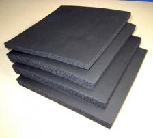 新疆橡塑板的规格