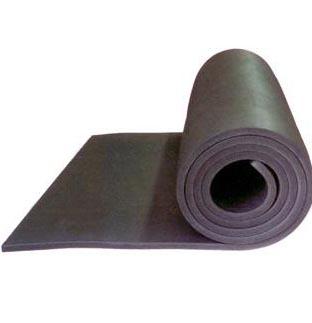 新疆橡塑板