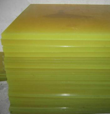 乌鲁木齐聚氨酯板
