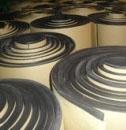 新疆橡塑不干胶板
