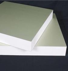 复合硬质泡沫板