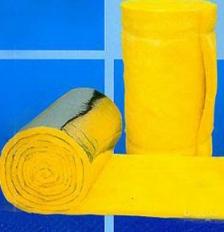 新疆玻璃棉毡