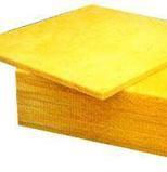 新疆玻璃棉板