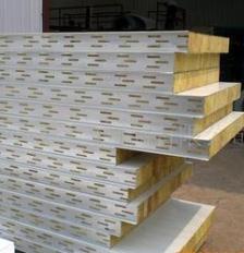 伊犁岩棉复合板