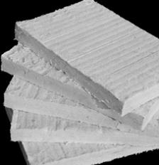 克拉玛依硅酸铝纤维板
